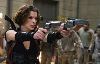 Le cinquième Resident Evil confirmé