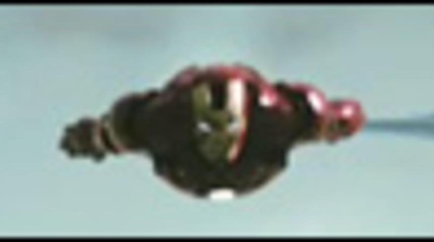 Bande-annonce : Iron Man avec Robert Downey Jr.