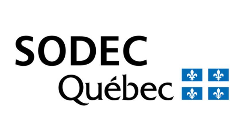 La SODEC annonce sa deuxième vague de financement 2012-2013