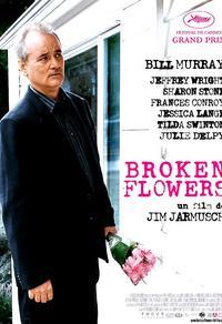 Fleurs brisées