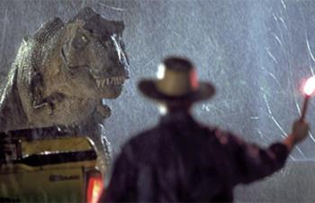 Bande-annonce de la version 3D de Jurassic Park