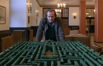 Glen Mazzara pourrait écrire le prequel du film The Shining