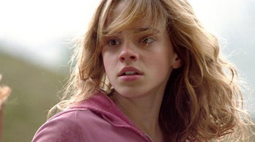 Emma Watson sera une assistante costumière de Marilyn Monroe