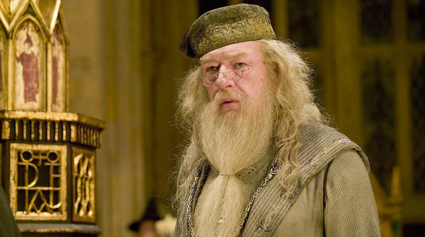 Dumbledore de retour dans la franchise Fantastic Beast and Where to Find Them