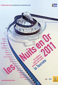 Les Nuits en Or du court métrage 2011