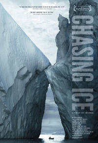 Chasing Ice - Les aven­turi­ers des glaces