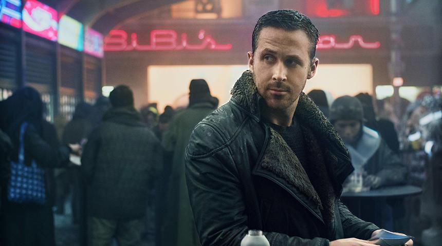 Une présentation exceptionnelle de Blade Runner 2049 au FNC 2017