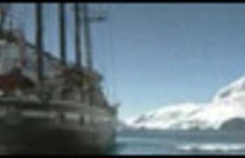 Bande-annonce du film Le dernier continent