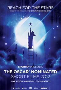 The 2012 Academy Award Nominated Shorts
