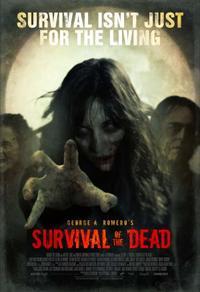 La survie des morts-vivants