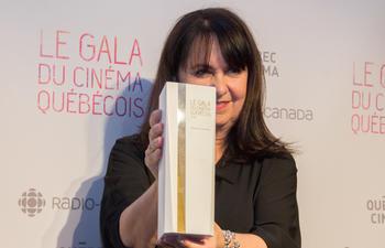 Gala Québec Cinéma : De nouveaux prix seront remis en 2017