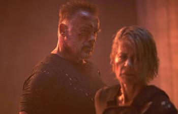 Sorties à la maison : on vous en dit plus sur Terminator: Dark Fate