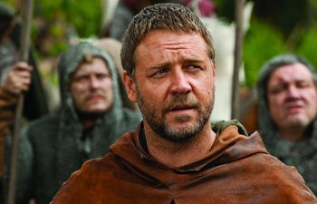 Russell Crowe remplacera Heath Ledger