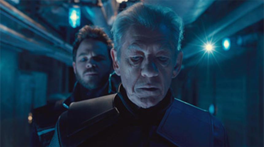 Primeur : Bande-annonce en français de X-Men : Jours d'un avenir passé