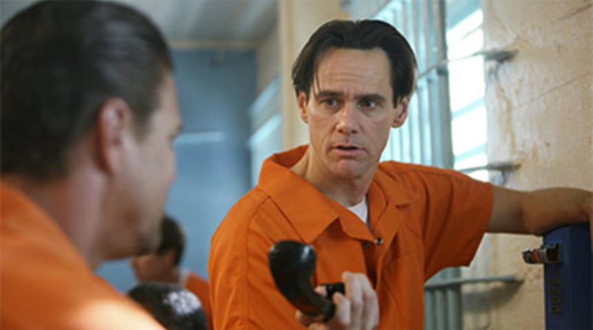 Jim Carrey dans Kick-Ass 2