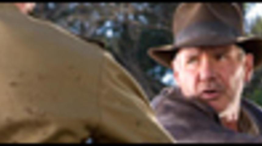 Nouveautés : Indiana Jones, qui d'autre?