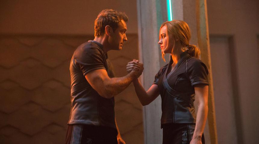 Box-office québécois : Meilleur week-end d'ouverture de l'année pour Capitaine Marvel