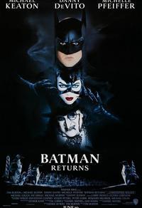 Le retour de Batman