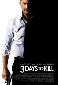 3 jours pour tuer