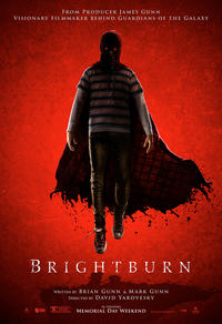 Bright­Burn : L'enfant  du mal