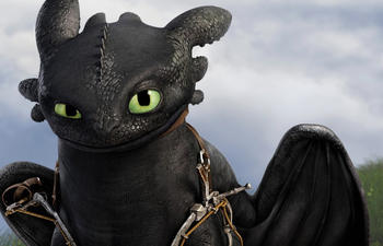 Sorties DVD : How to Train Your Dragon 2