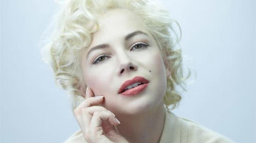 Le tournage de My Week with Marilyn vient de se terminer à Londres