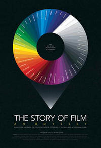 The Story of Film (Ep. 13-14)