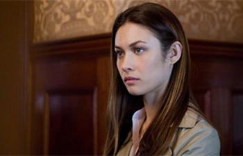 Olga Kurylenko obtient le premier rôle du film Mara
