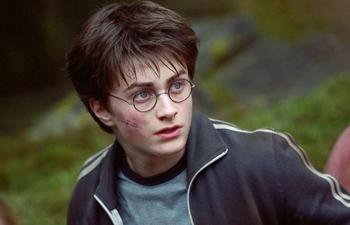 Daniel Radcliffe dans The Woman in Black