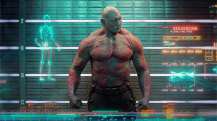 Bande-annonce de Guardians of the Galaxy
