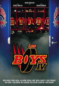 Les Boys 4