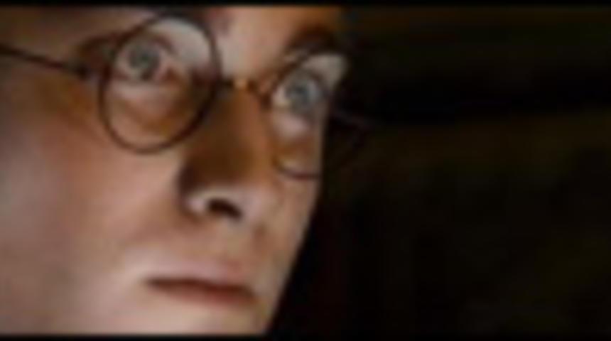 Harry Potter et le prince de Sang-Mêlé sur écran IMAX à Québec