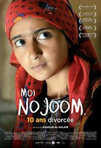 Moi Nojoom, 10 ans, divorcée
