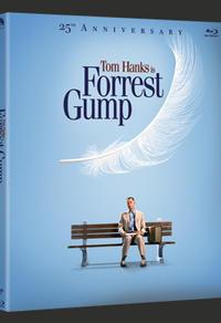 Forrest Gump -  Gagnez un Blu-ray pour son 25e anniversaire