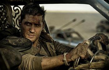 Nouveautés : Mad Max: Fury Road