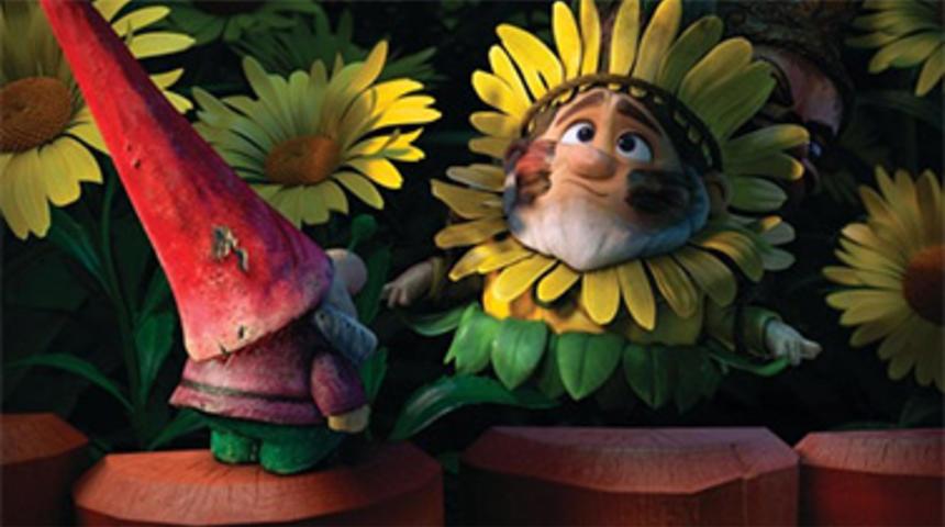 Un réalisateur pour Gnomeo and Juliet: Sherlock Gnomes