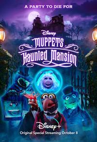 Muppets : Le manoir hanté