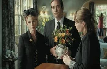 Death at the Funeral