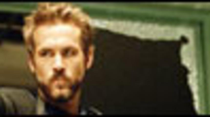 Ryan Reynolds et The Rock réunis
