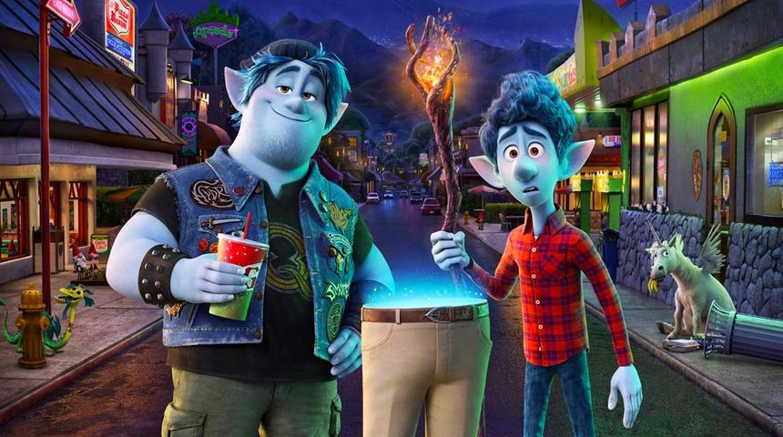 Les bandes-annonces de la semaine : En avant de Pixar et la suite de Top Gun