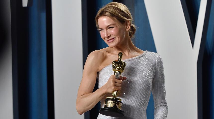 Découvrez nos photos du party Vanity Fair des Oscars 2020