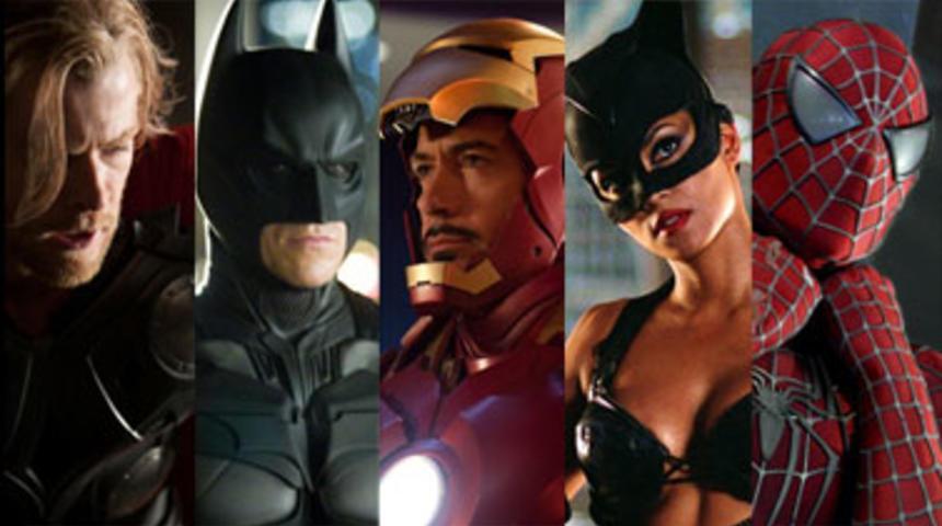 L'Hebdo : Les super-pouvoirs d'Hollywood