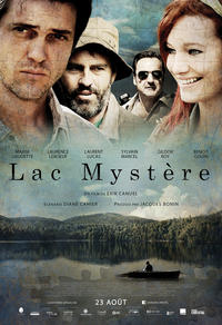 Lac mystère