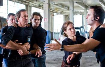 Peter Craig adaptera De père en flic aux États-Unis