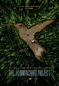 Le projet Hummingbird