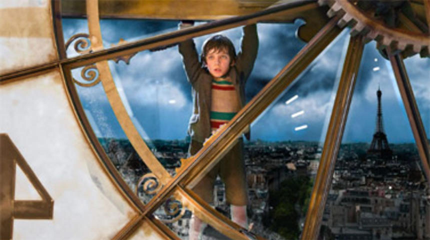 Sorties DVD : Hugo