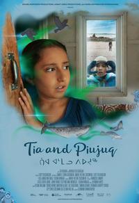Tia et Piujuq
