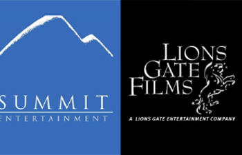 Lionsgate achète Summit Entertainment pour 412 millions $