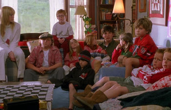 Disney+ développe un remake de Cheaper By the Dozen