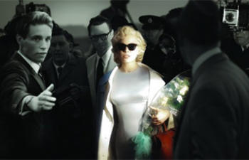 Bande-annonce du film My Week with Marilyn